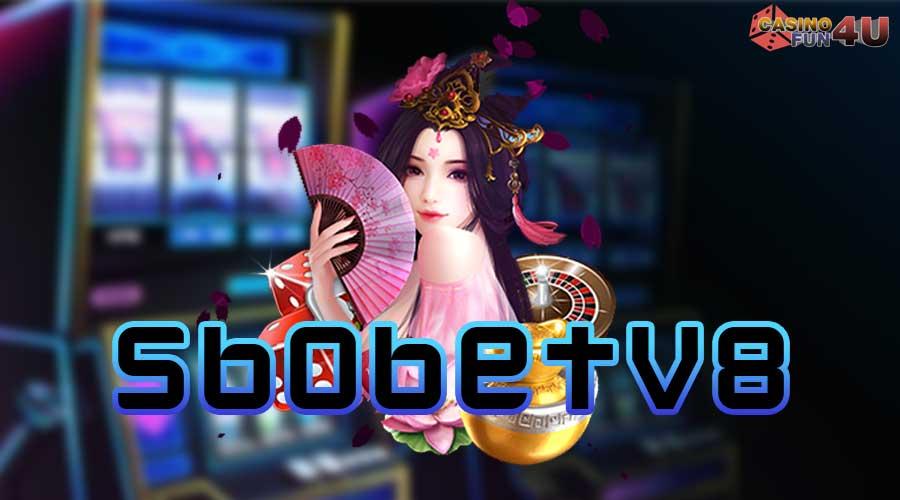 sbobetv8