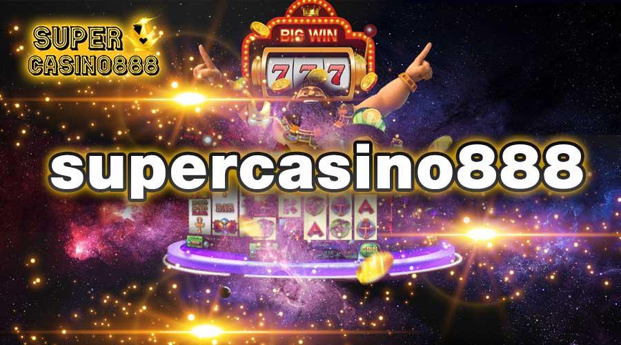 supercasino888